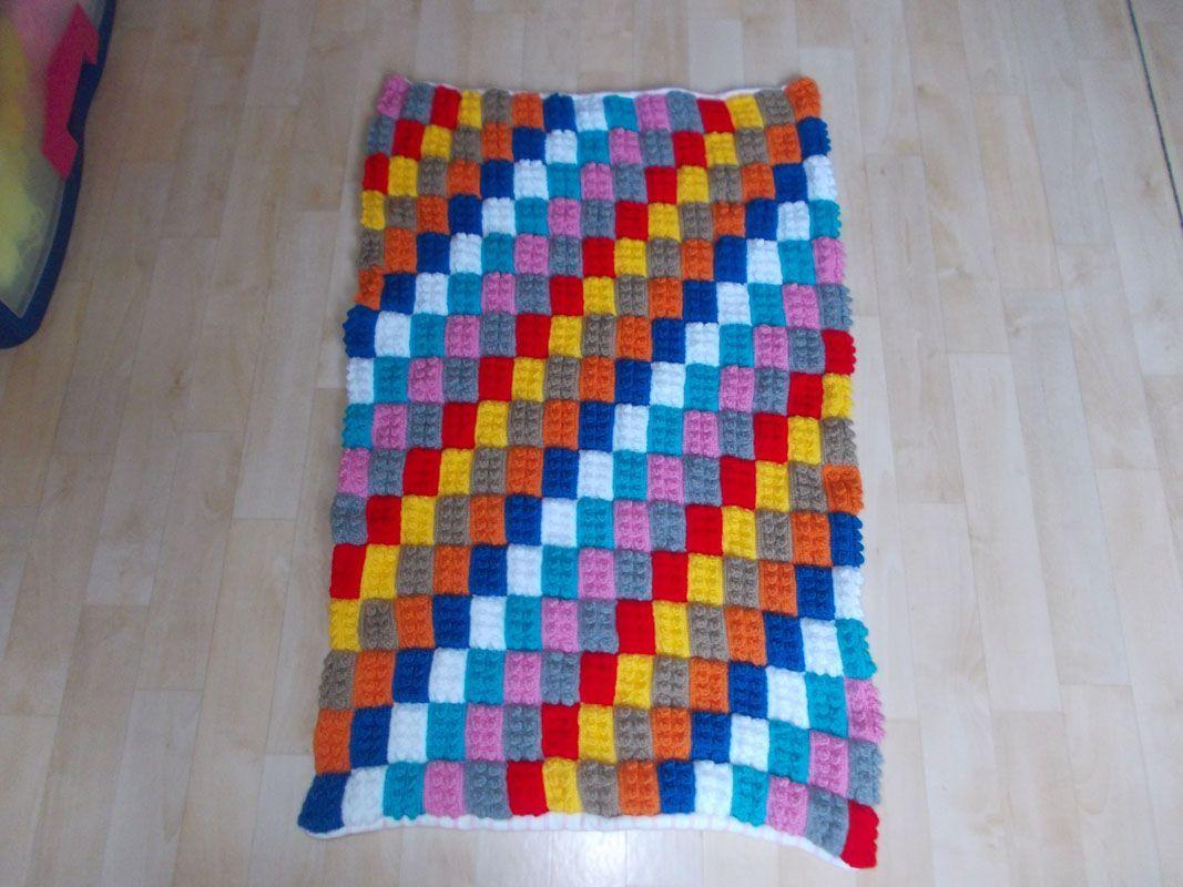 Les tricots de babcia page 5 - Modele lego gratuit ...